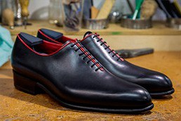 FLORE OXFORD SHOE